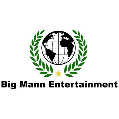 Big Mann Entertainment