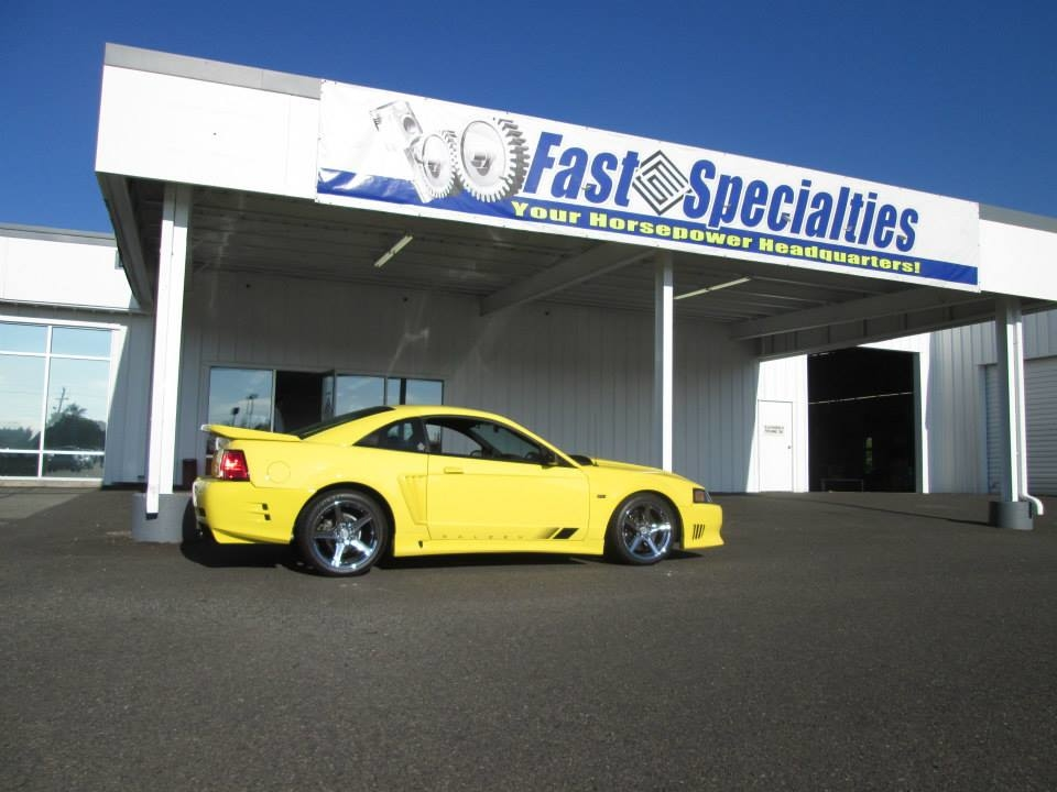 Fast Specialties image 0
