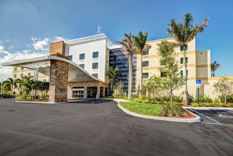 Fairfield Inn & Suites by Marriott Delray Beach I-95 image 2