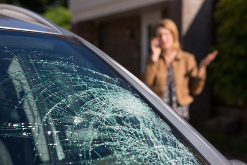 Auto Glass Replacement Co image 0