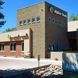 Alpine Bank image 0