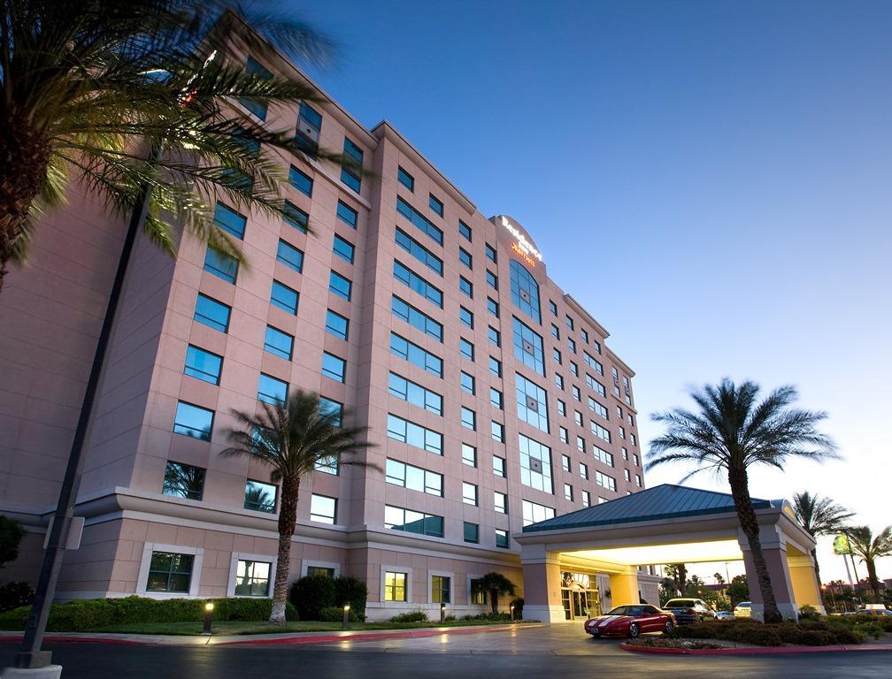 Residence Inn by Marriott Las Vegas Hughes Center image 1