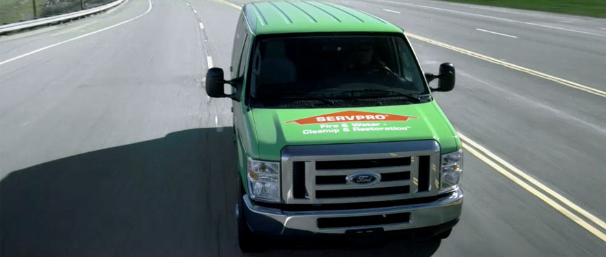 Servpro Of Lynchburg / Bedford & Campbell Counties image 5
