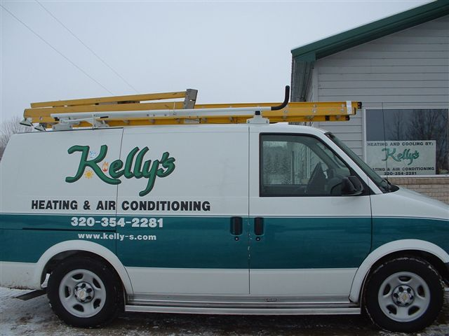 Kelly's Heating & A/C image 0