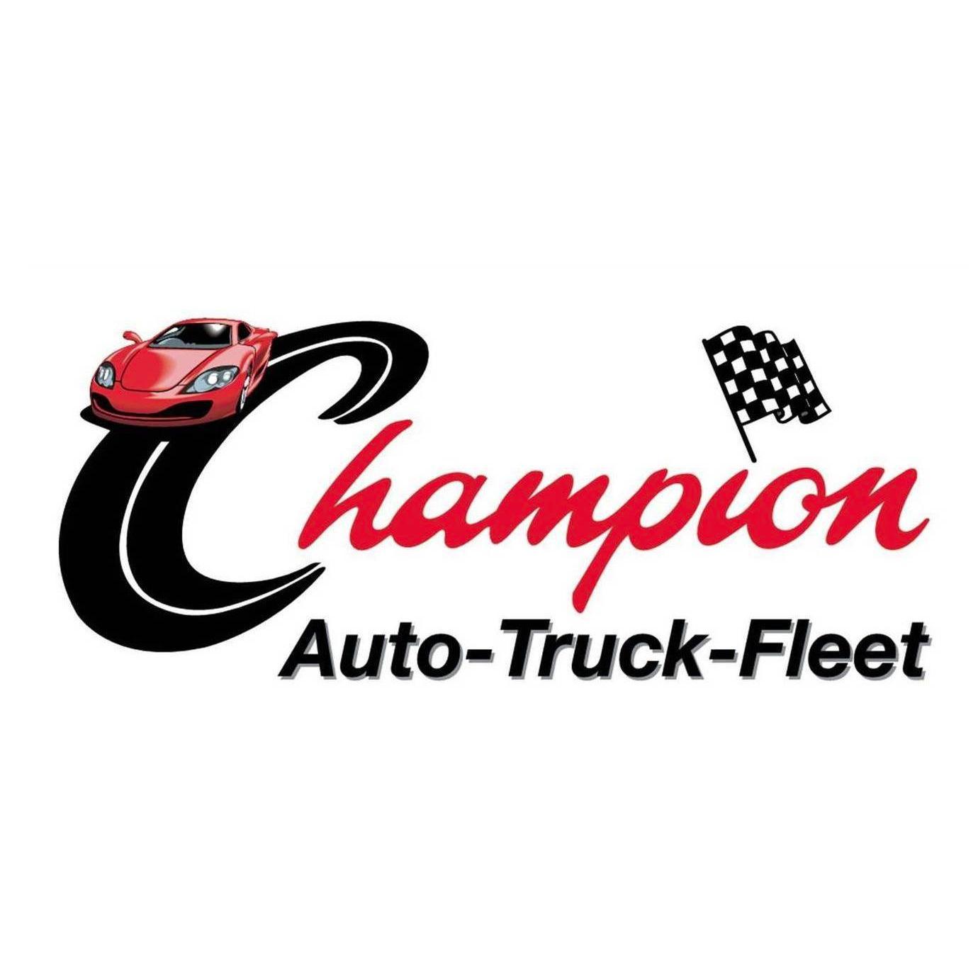 Champion Auto-Truck-Fleet Service