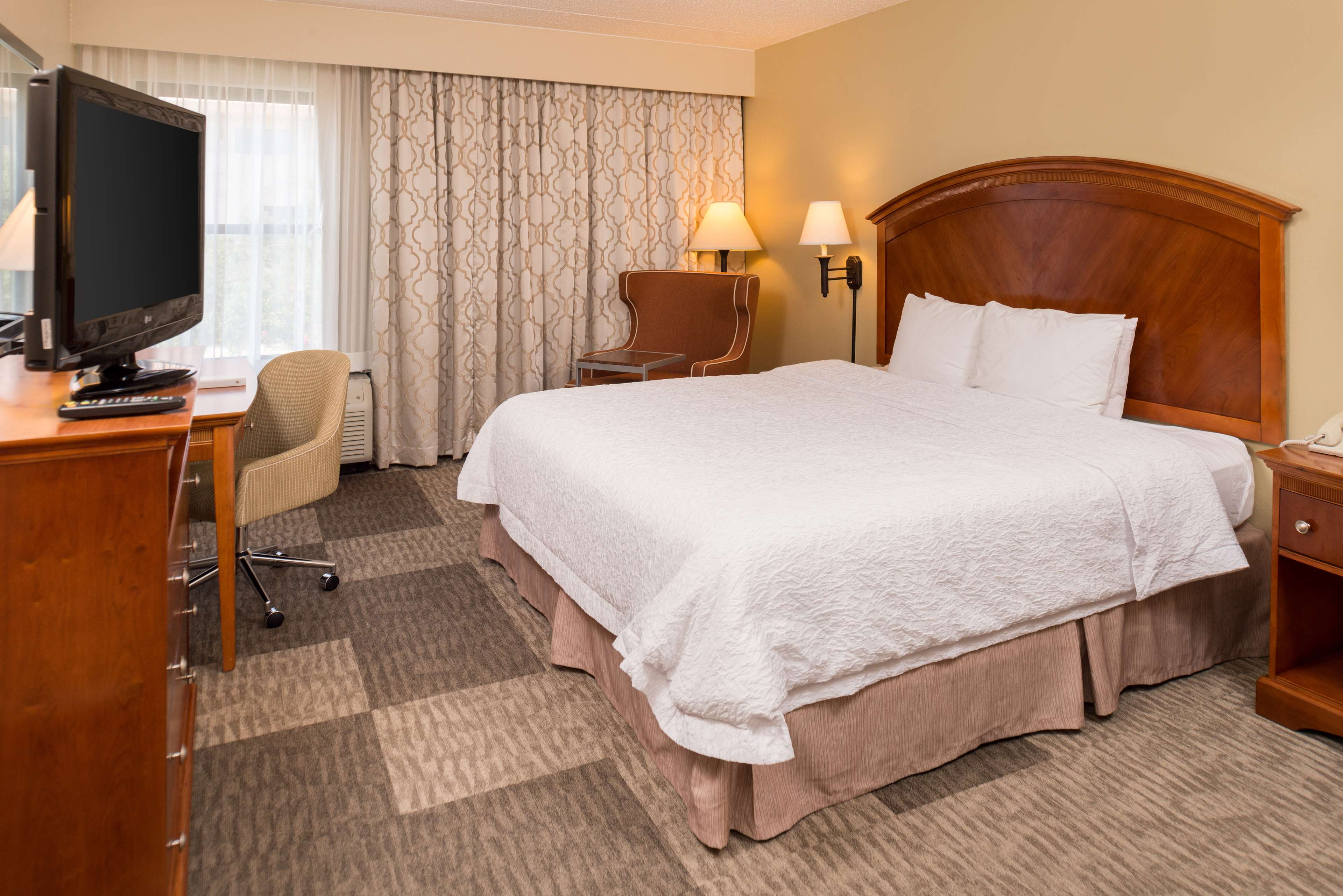 Hampton Inn San Antonio-Northwoods image 11