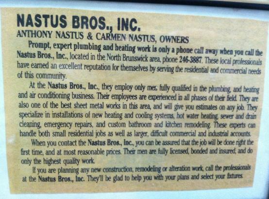 Nastus Brothers Inc. image 0