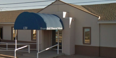 Brownfield Funeral Home image 0