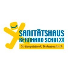 Logo von Sanitätshaus Bernhard Schulz GmbH