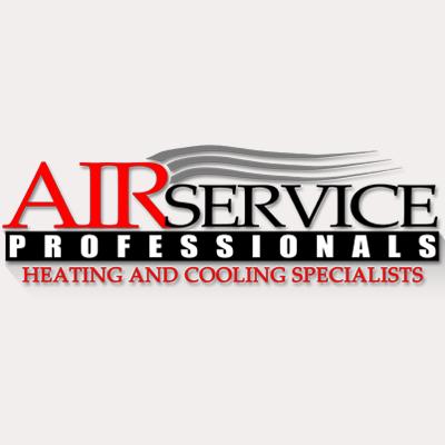Air Service Professionals image 0