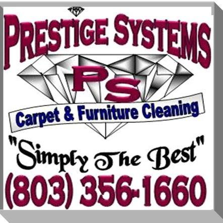 Prestige Systems Carpet & Furniture Cleaning - Lexington, SC - Carpet & Upholstery Cleaning
