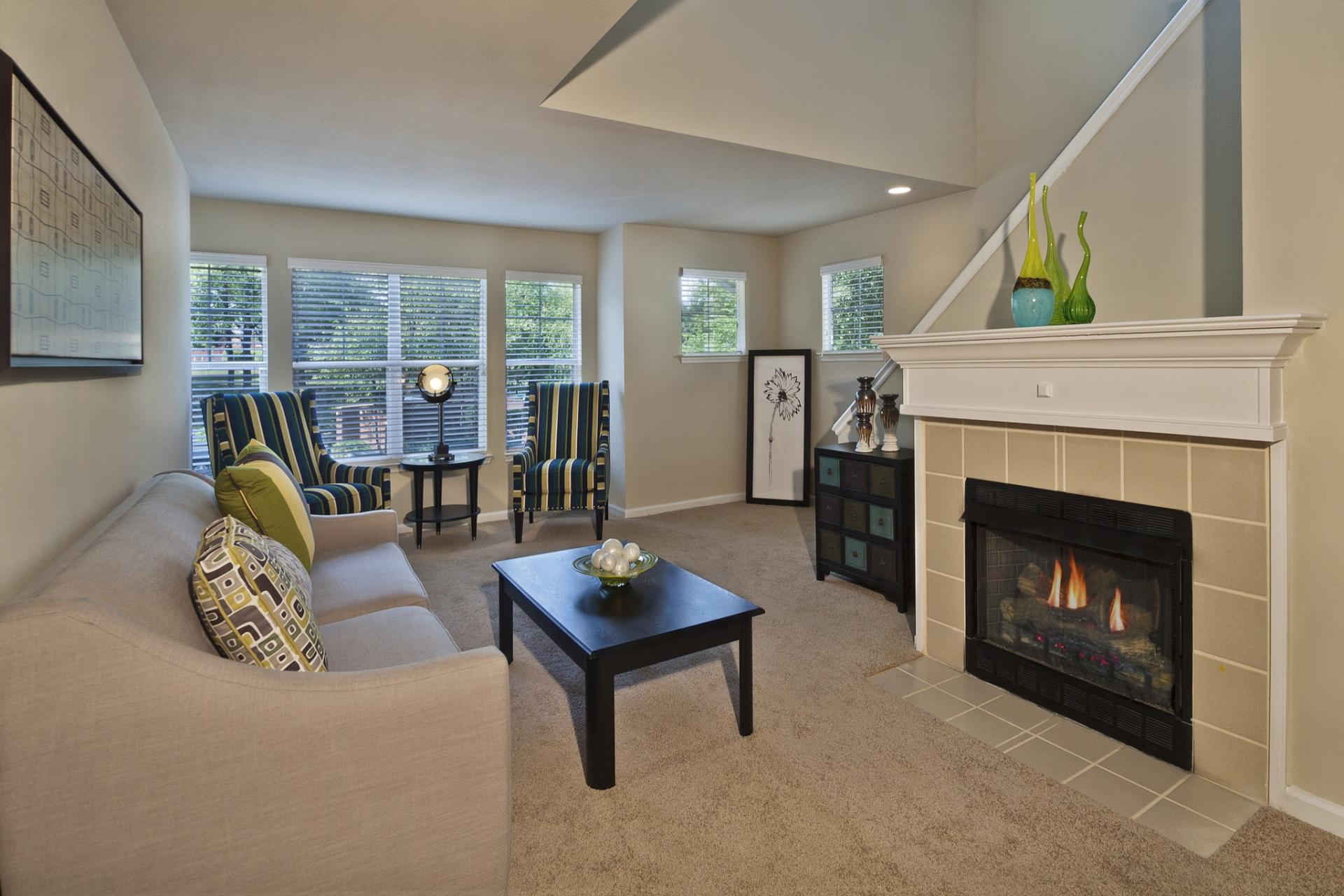 Camden Lake Pine Apartments image 2