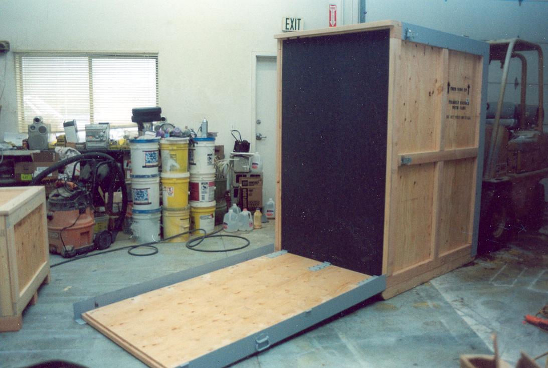 Precision Wood Products, LLC image 5