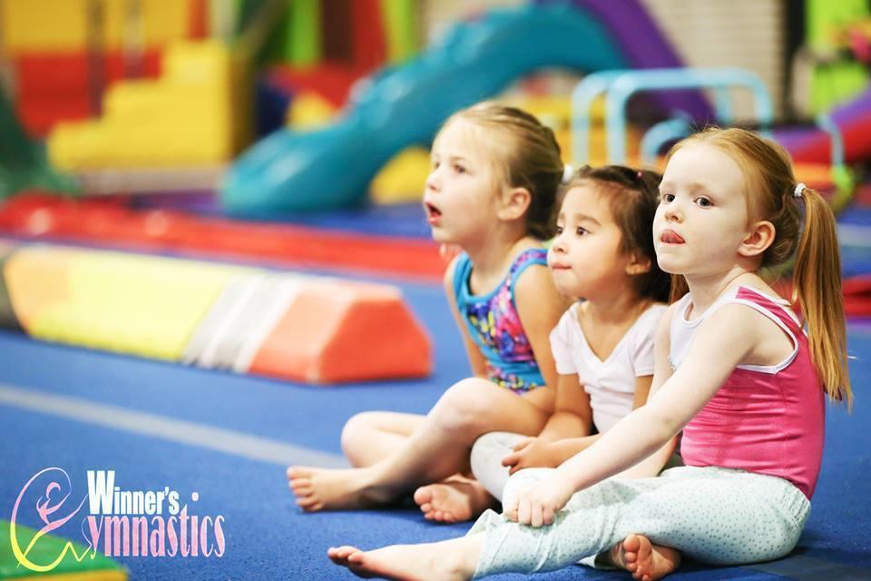 Winner's Academy of Gymnastics image 0