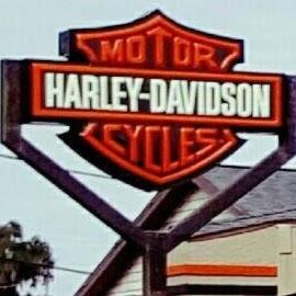 War Horse Harley-Davidson image 0