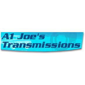 A 1 Joe's Transmission Repair