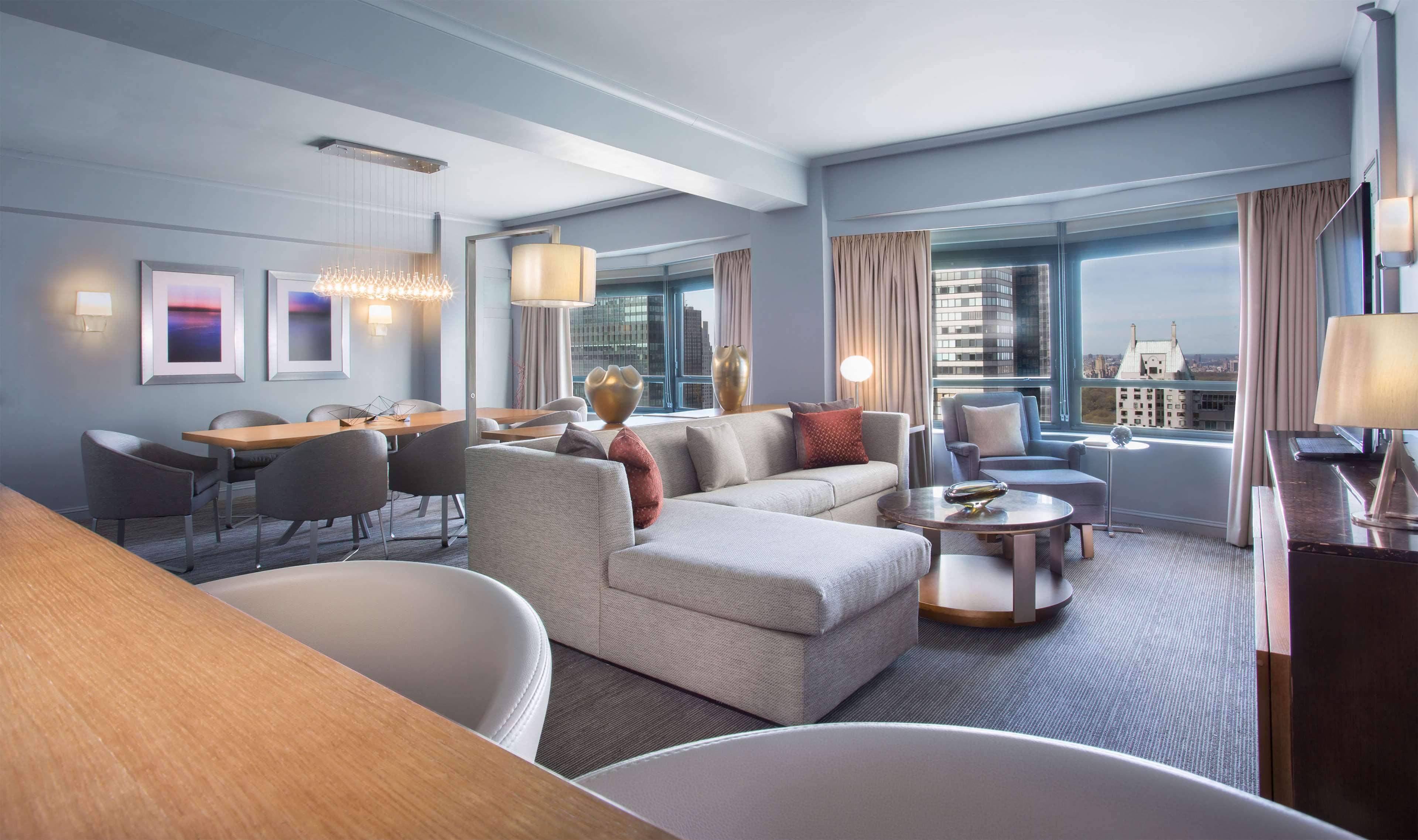 New York Hilton Midtown image 13