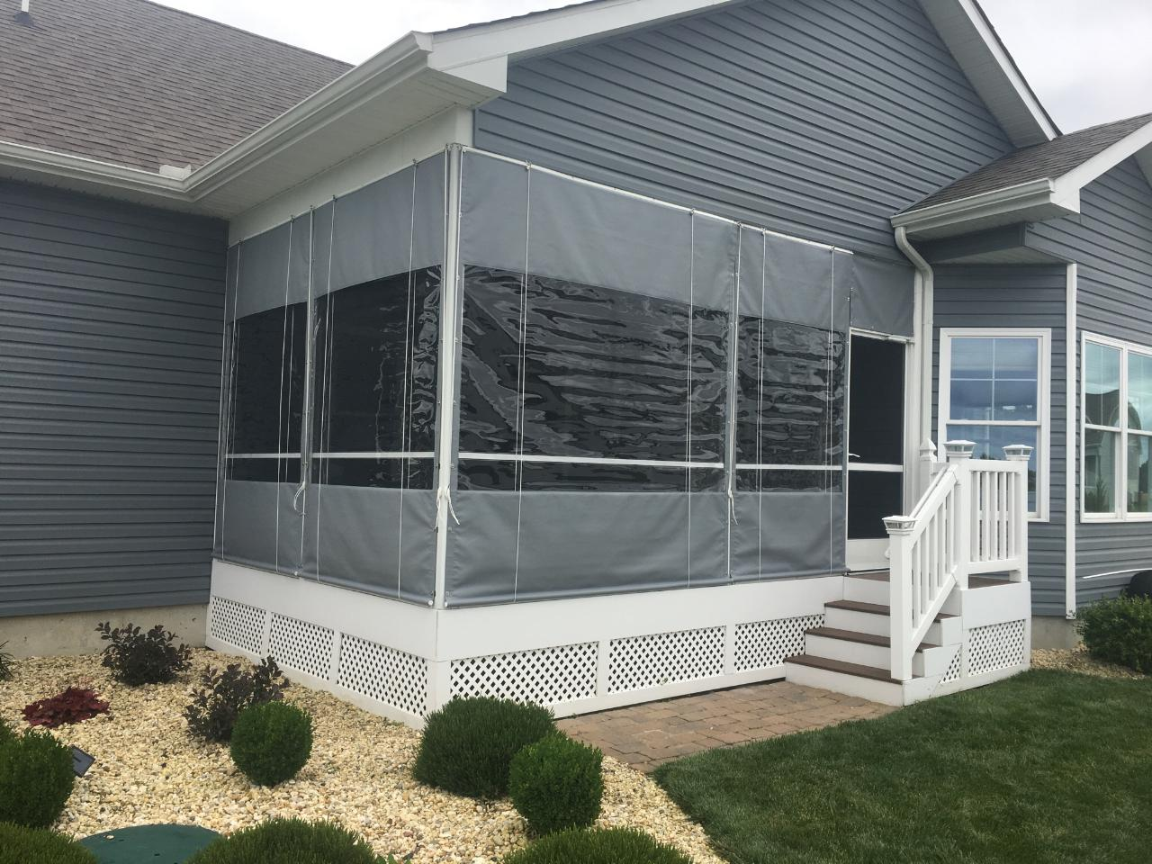 Porch Protection Systems image 13