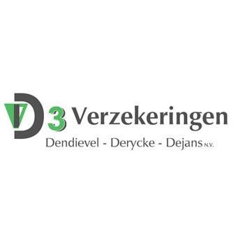 Logo D3 Verzekeringen