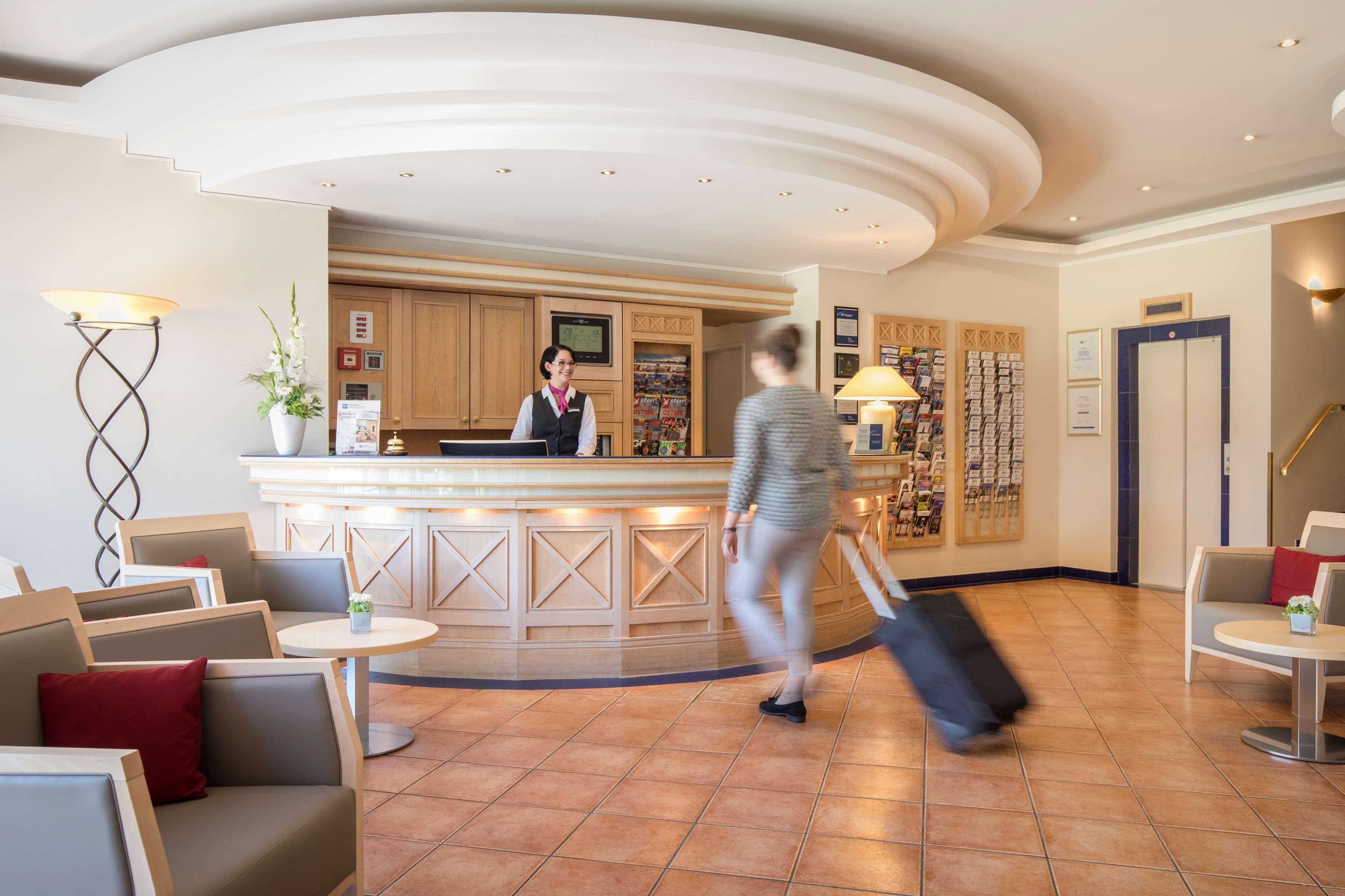 Best Western Premier Alsterkrug Hotel 1204 Bewertungen Hamburg