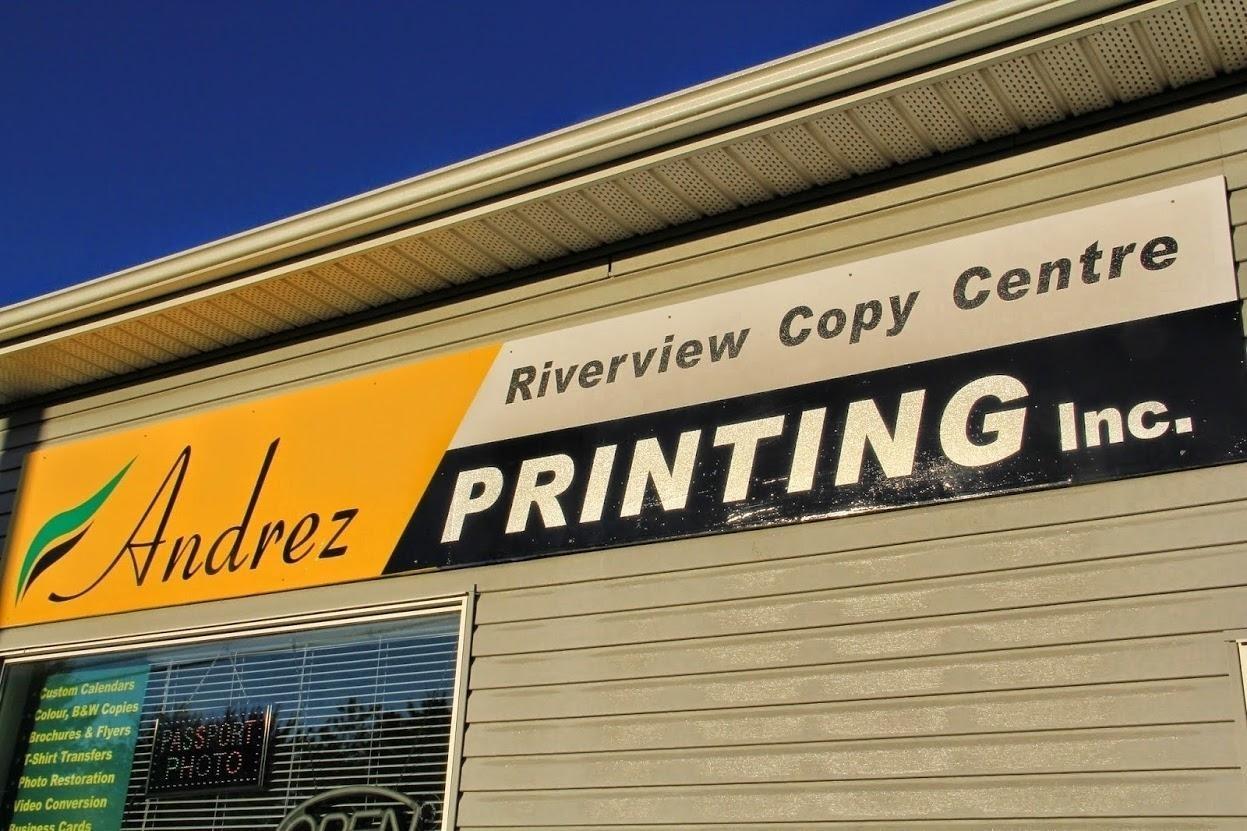 Andrez Printing à Riverview