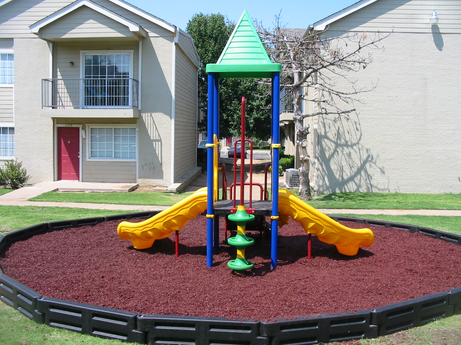 Noahs Park and Playgrounds, LLC image 0