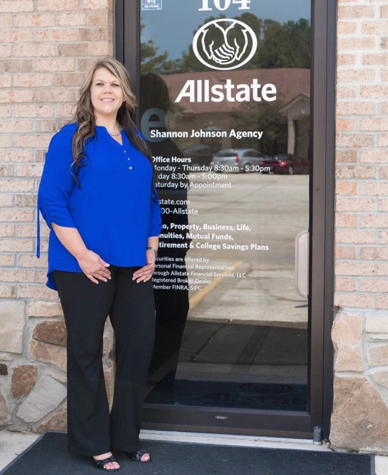Shannon Johnson: Allstate Insurance image 6
