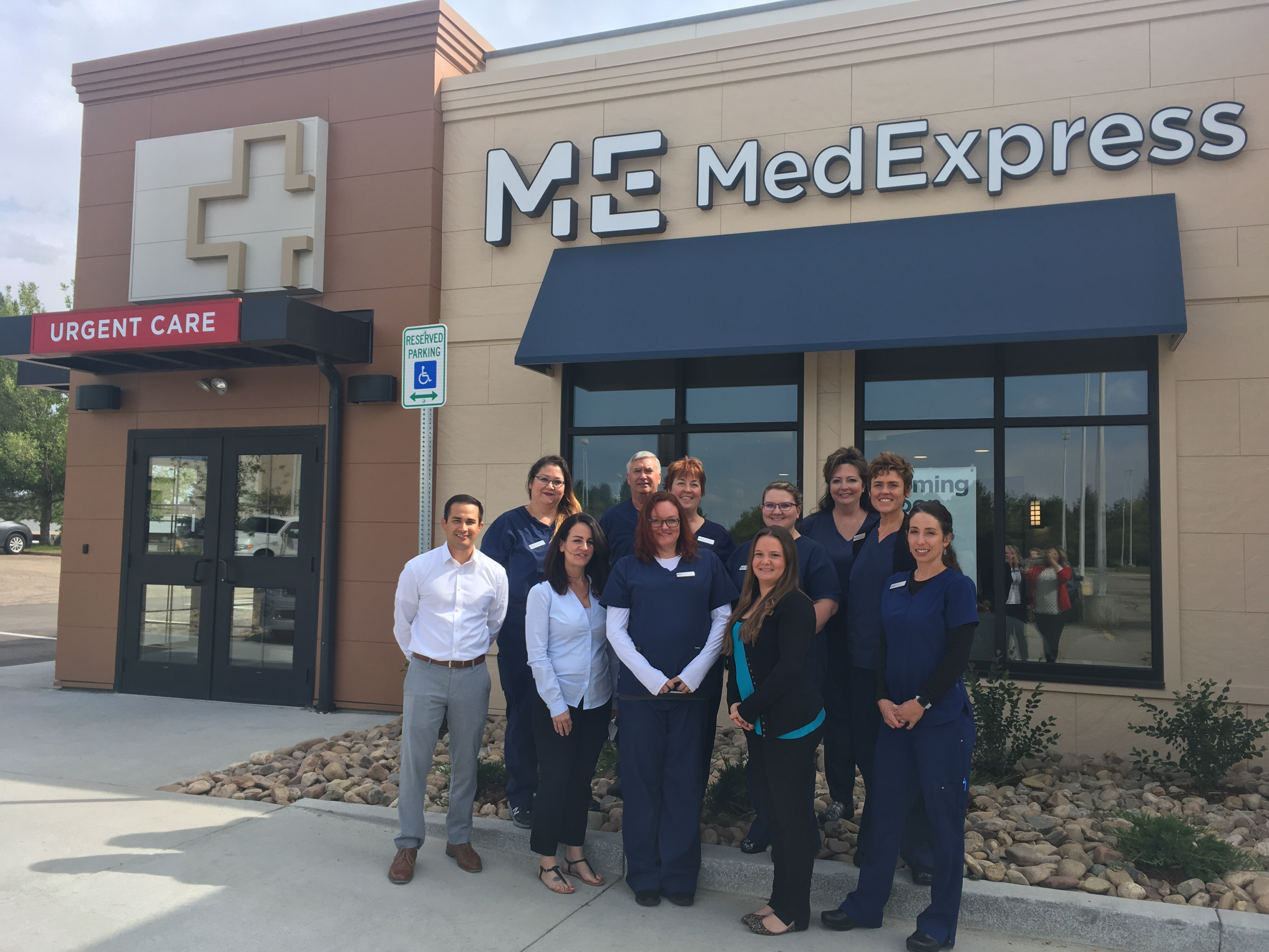 MedExpress Urgent Care image 4
