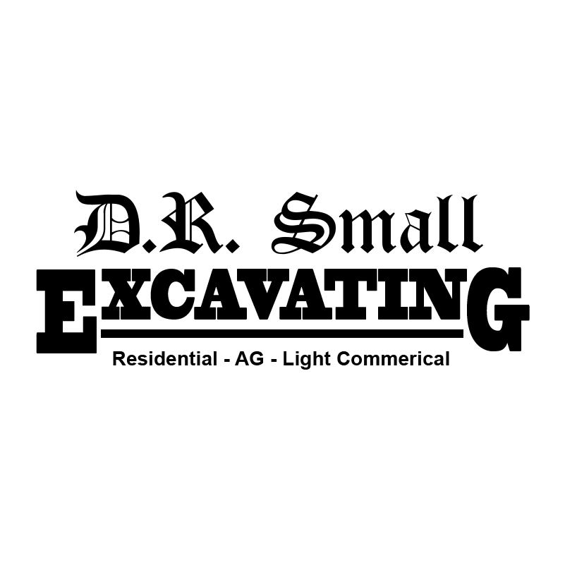 D.R. Small Excavating