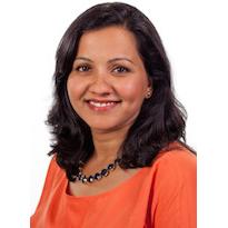 Shobana Vankipuram, MD image 0