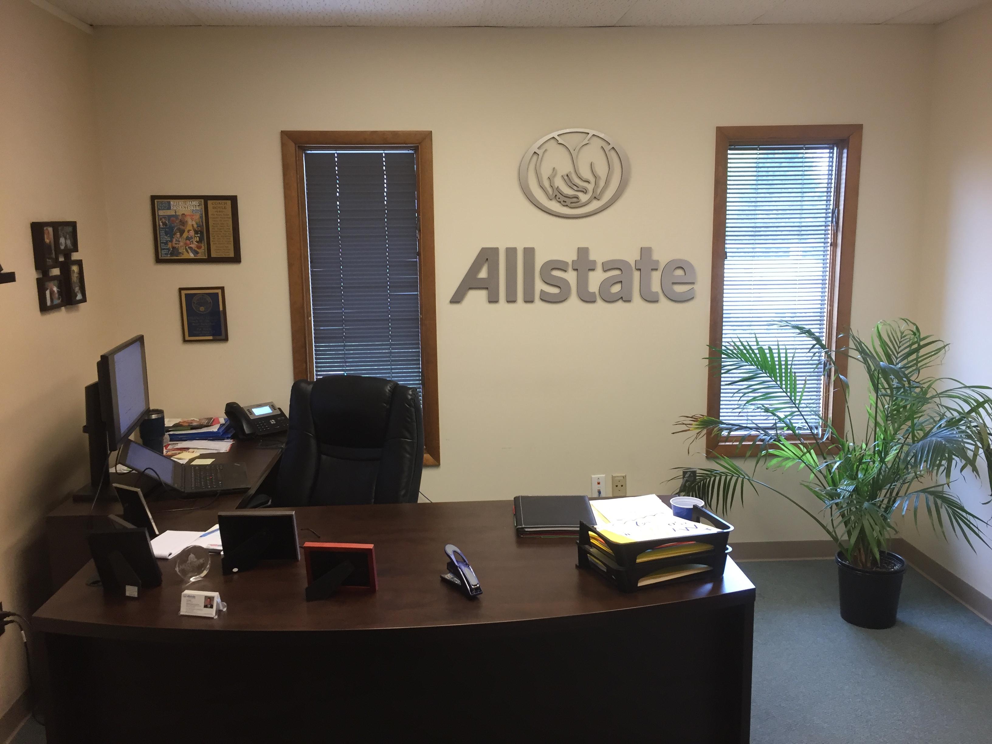 Patrick Boyle: Allstate Insurance image 3