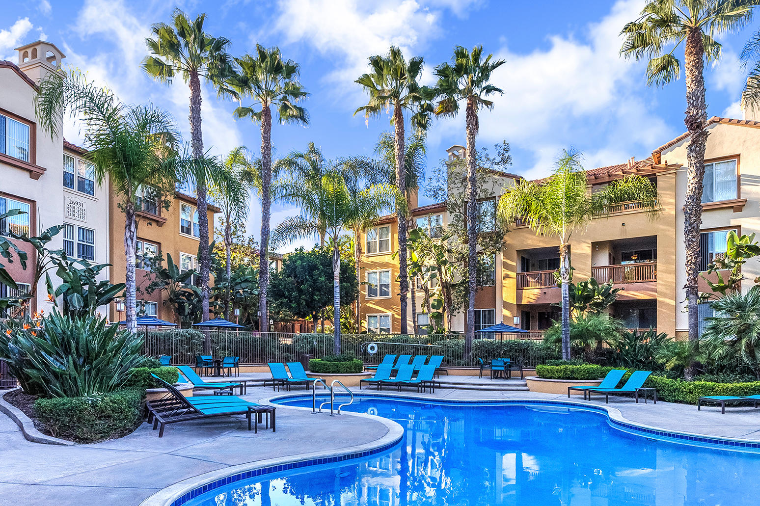 Camden Crown Valley Apartments image 17