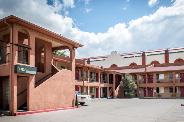 Hotels Near Kirtland Air Force Base Albuquerque