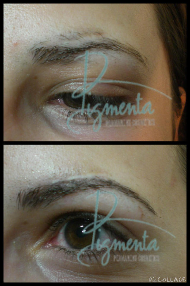 Pigmenta Permanent Cosmetics image 1