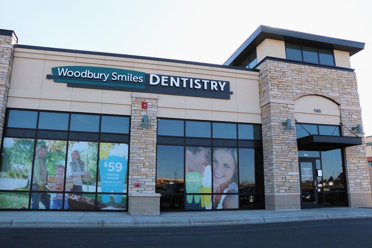 Woodbury Smiles Dentistry