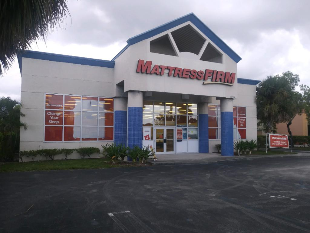 Mattress Firm Clearance - Closed image 0