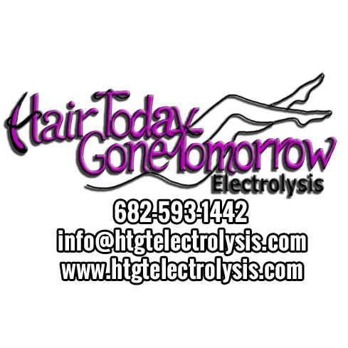 Hair Today Gone Tomorrow Electrolysis - Dallas