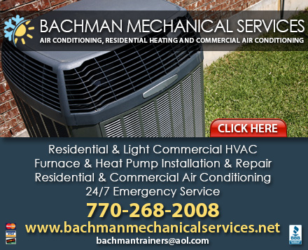 Bachman Mechanical Services image 0