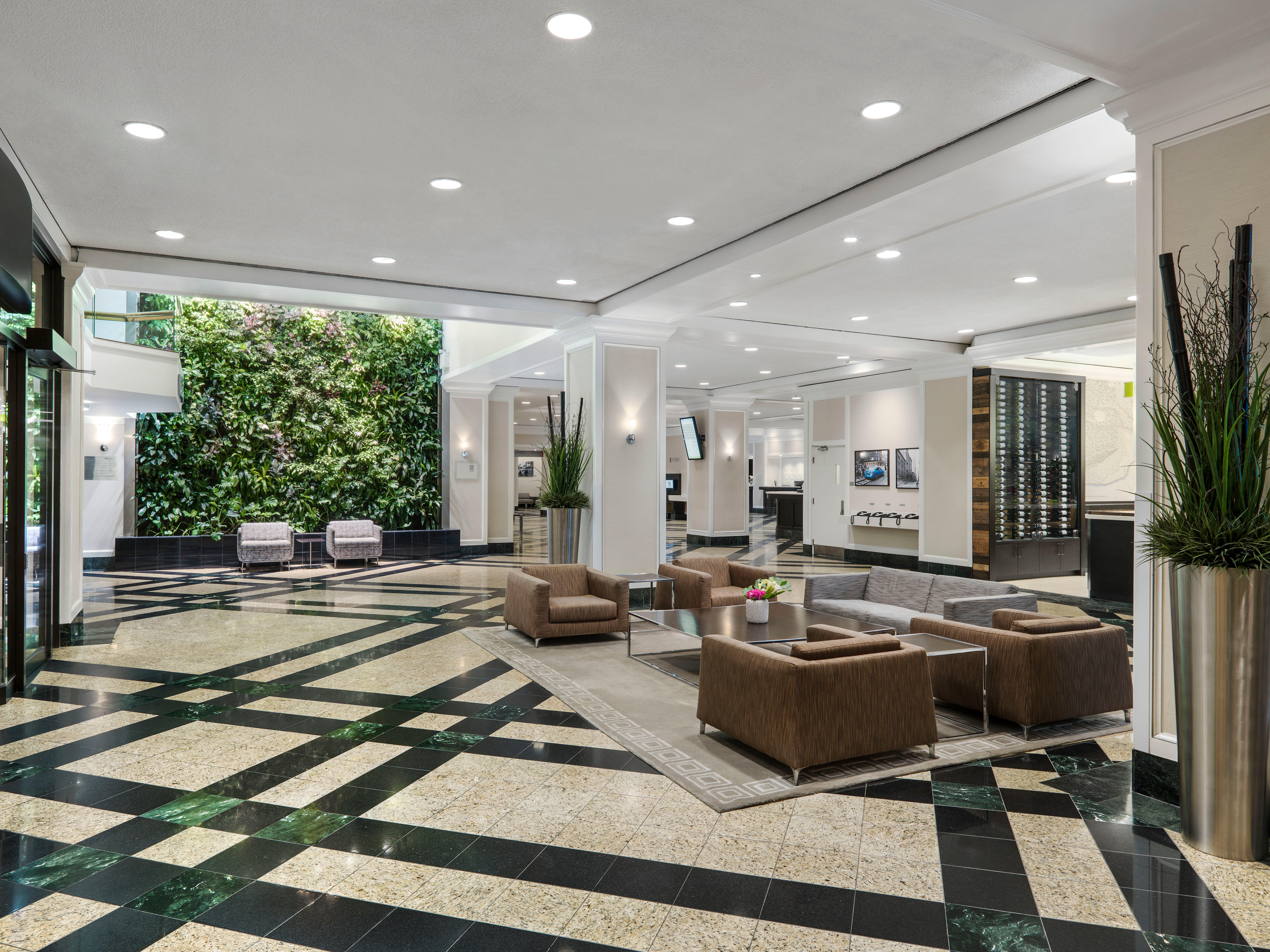 CHELSEA HOTEL, TORONTO in Toronto: Chelsea Hotel, Toronto Lobby