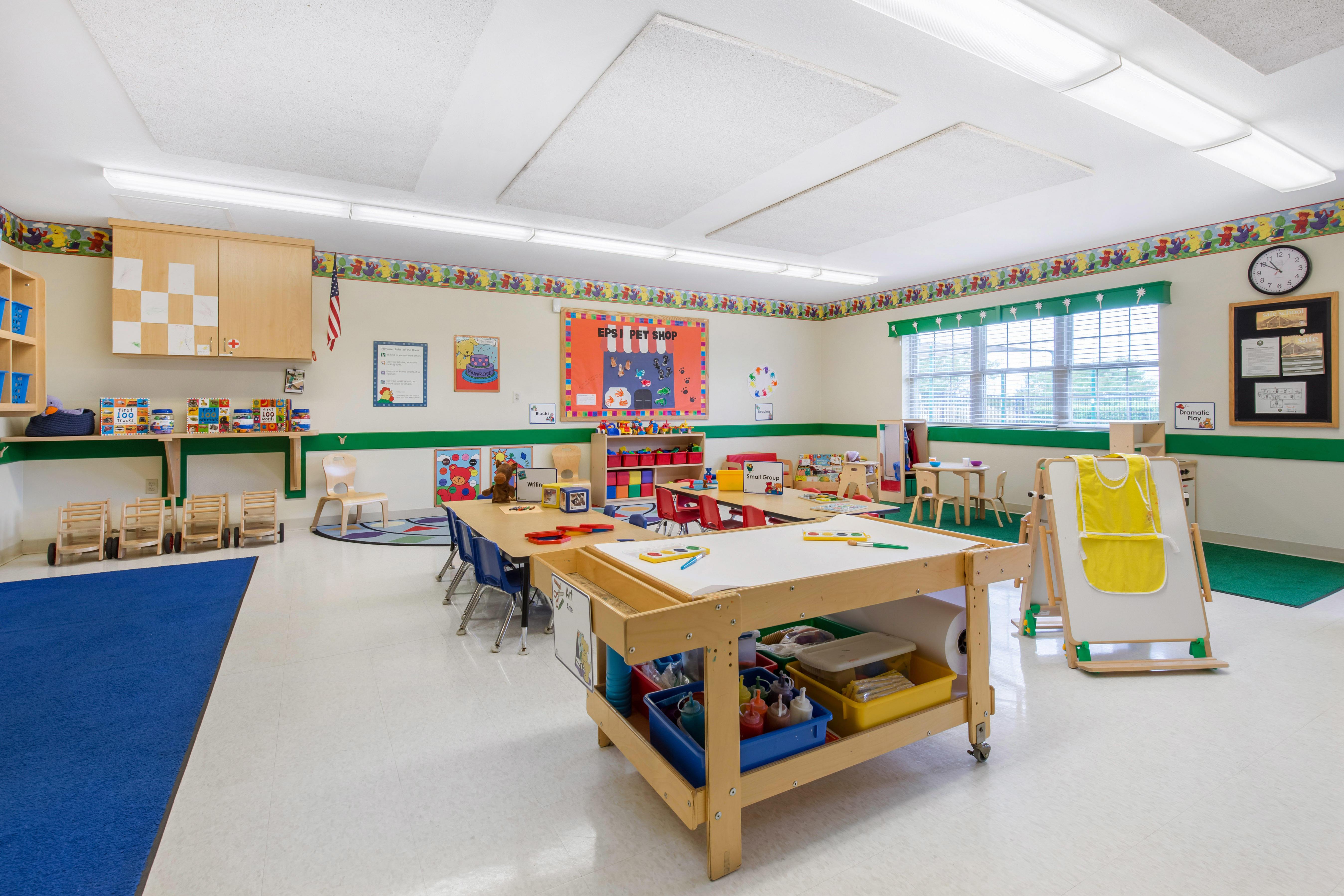 Primrose School of Algonquin image 9