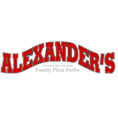 Alexander's Family Pizza Parlor