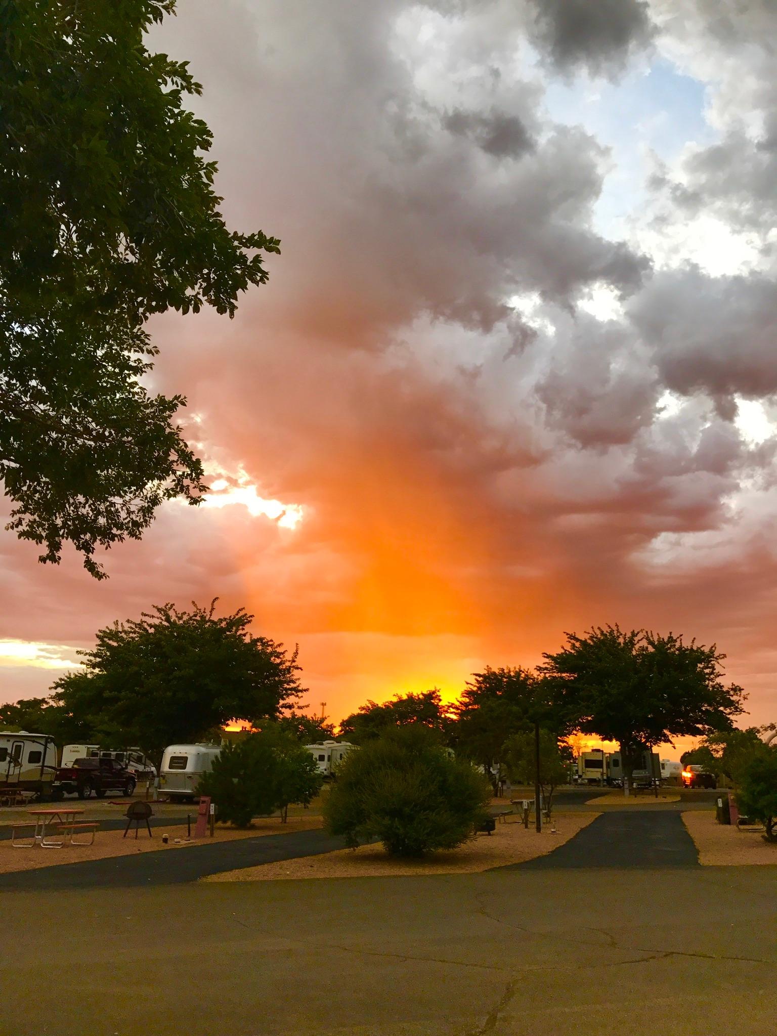 Albuquerque KOA Journey image 10