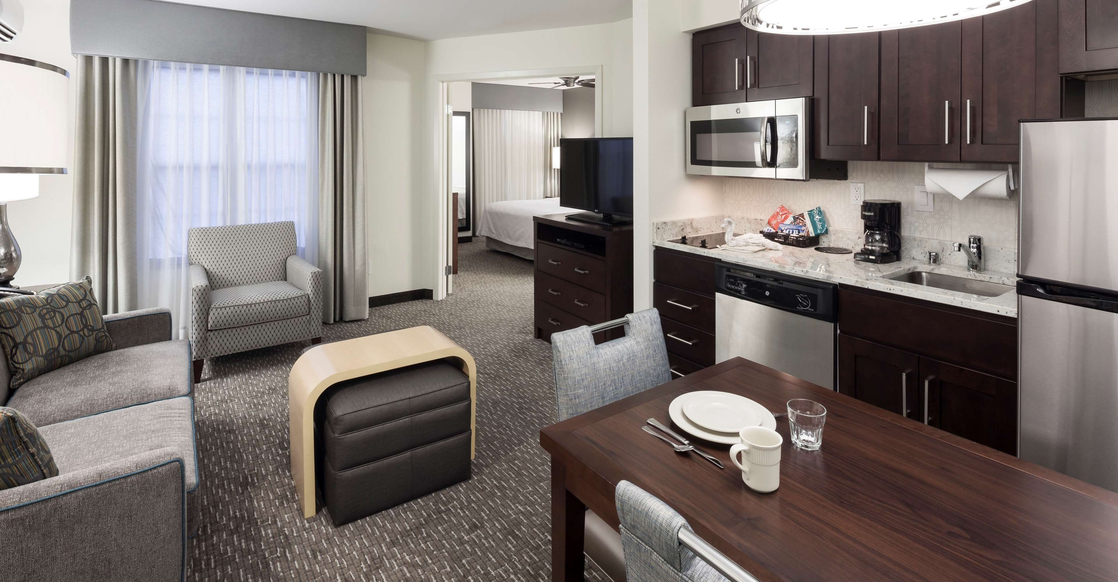 Homewood Suites by Hilton San Jose Airport-Silicon Valley image 12
