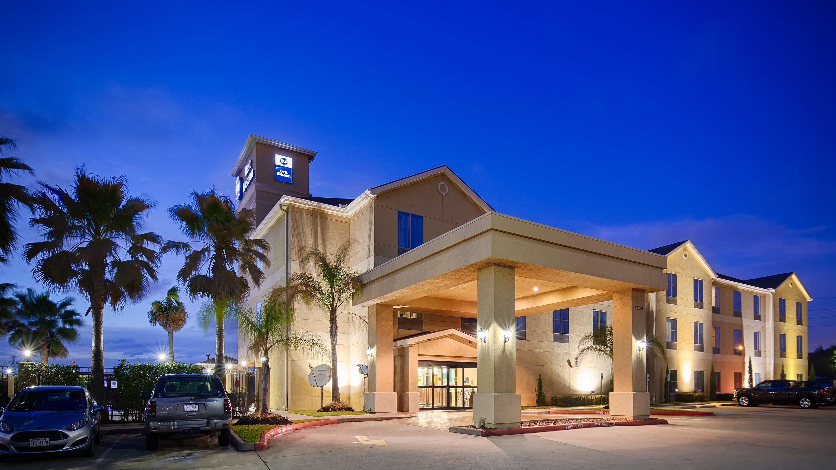 Best Western Sugarland Inn image 0