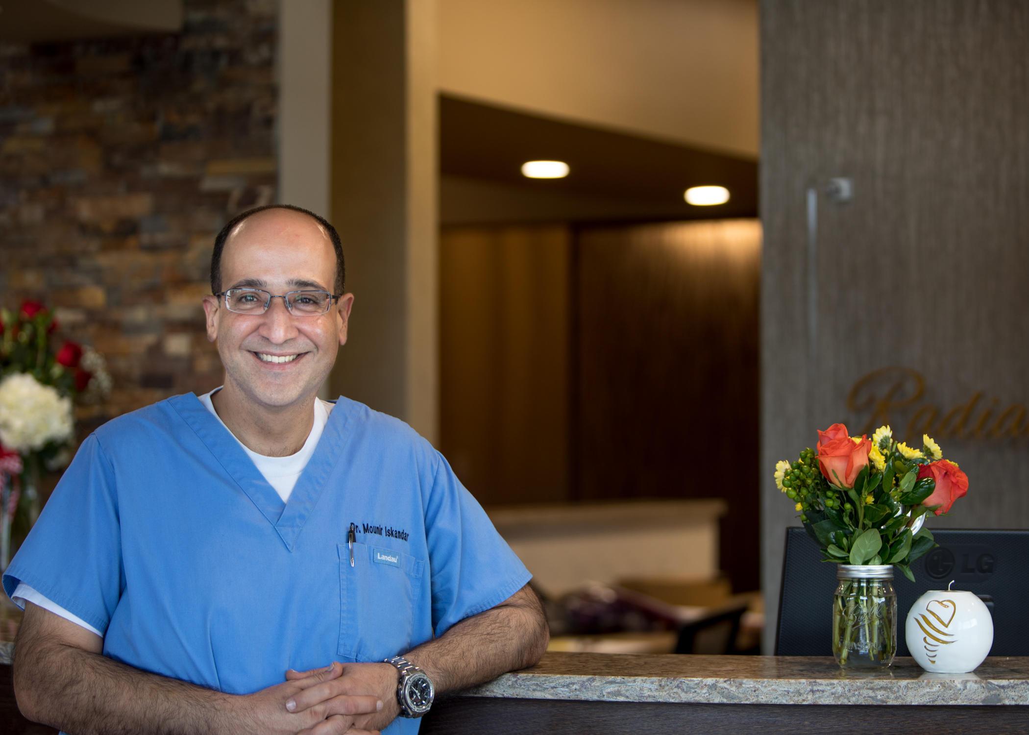 Radiance Dentistry, Dental Implant Center image 0
