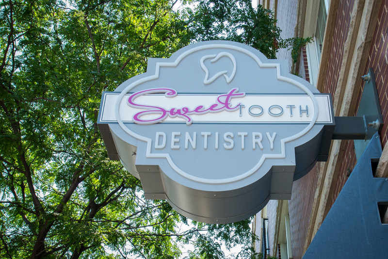 Sweet Tooth Dentistry: Margaux Grason, DMD image 1