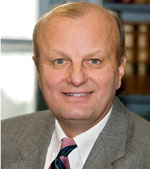 Wilmington Personal Injury Attorney Clayton E. Bunting