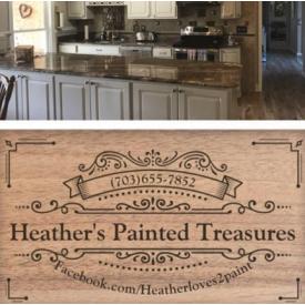 Heathers Painted Treasures