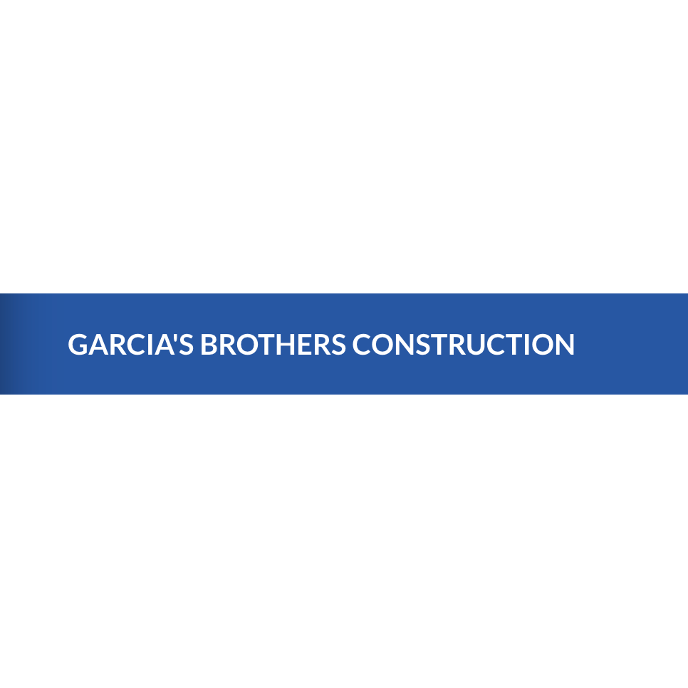Garcia's Brothers Construction image 6