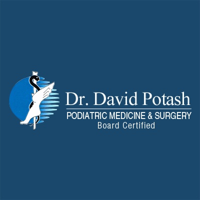 Dr. David Potash Podiatric Medicine & Surgery
